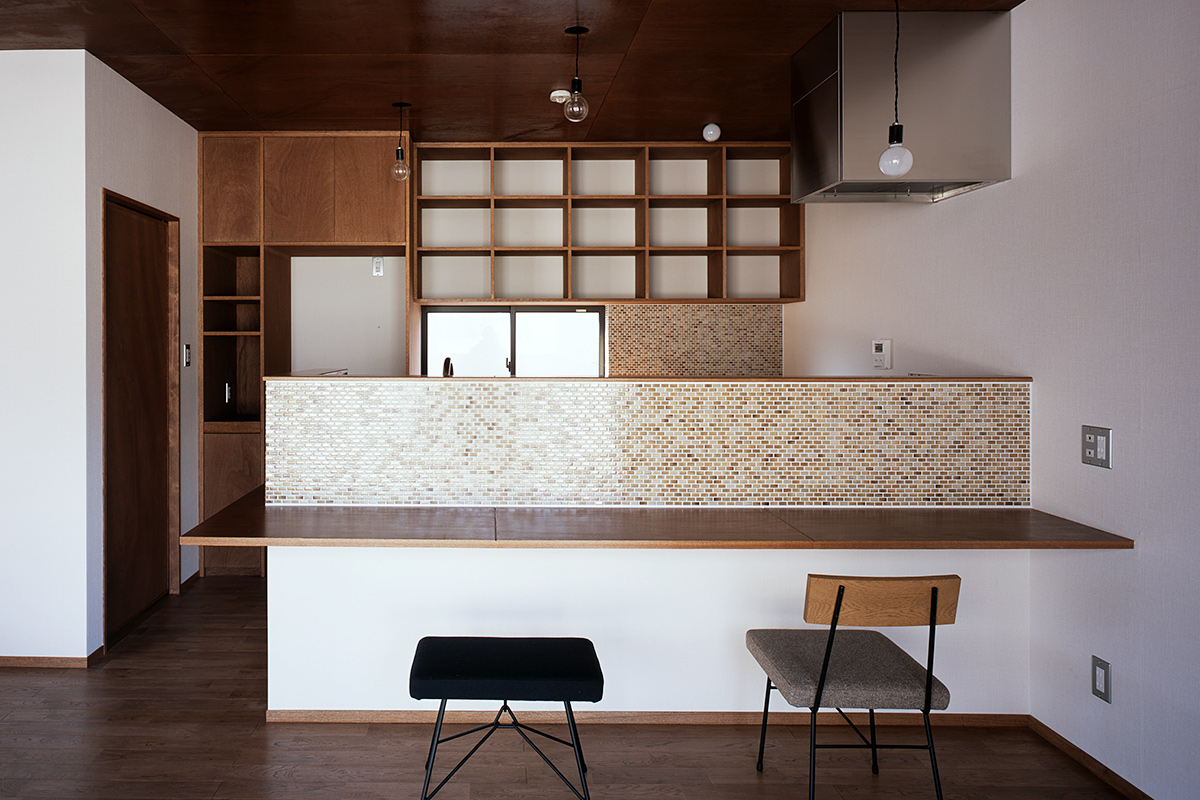 SHIRAKI HOUSE