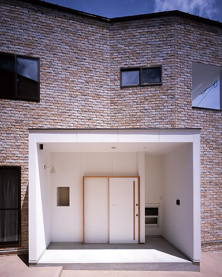 OCHIAI HOUSE