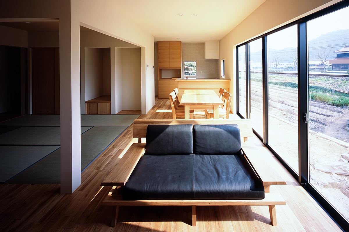 NAGATO HOUSE