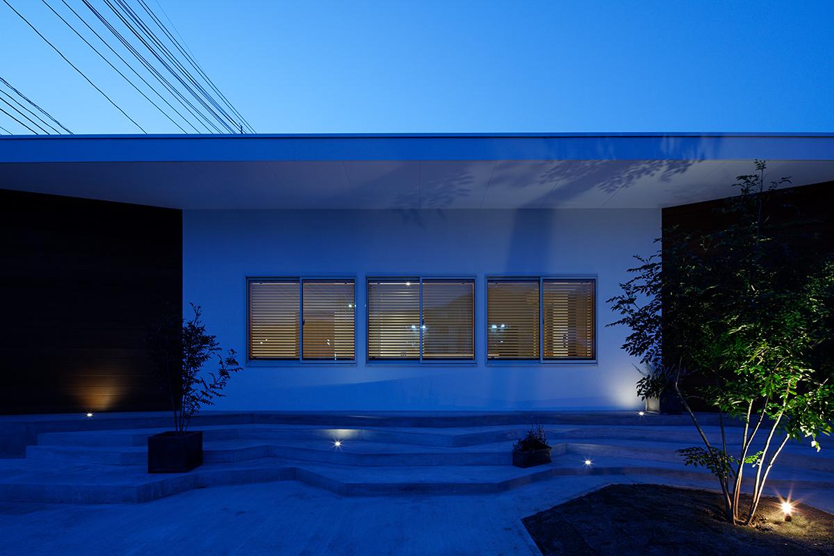 KUCHITA HOUSE