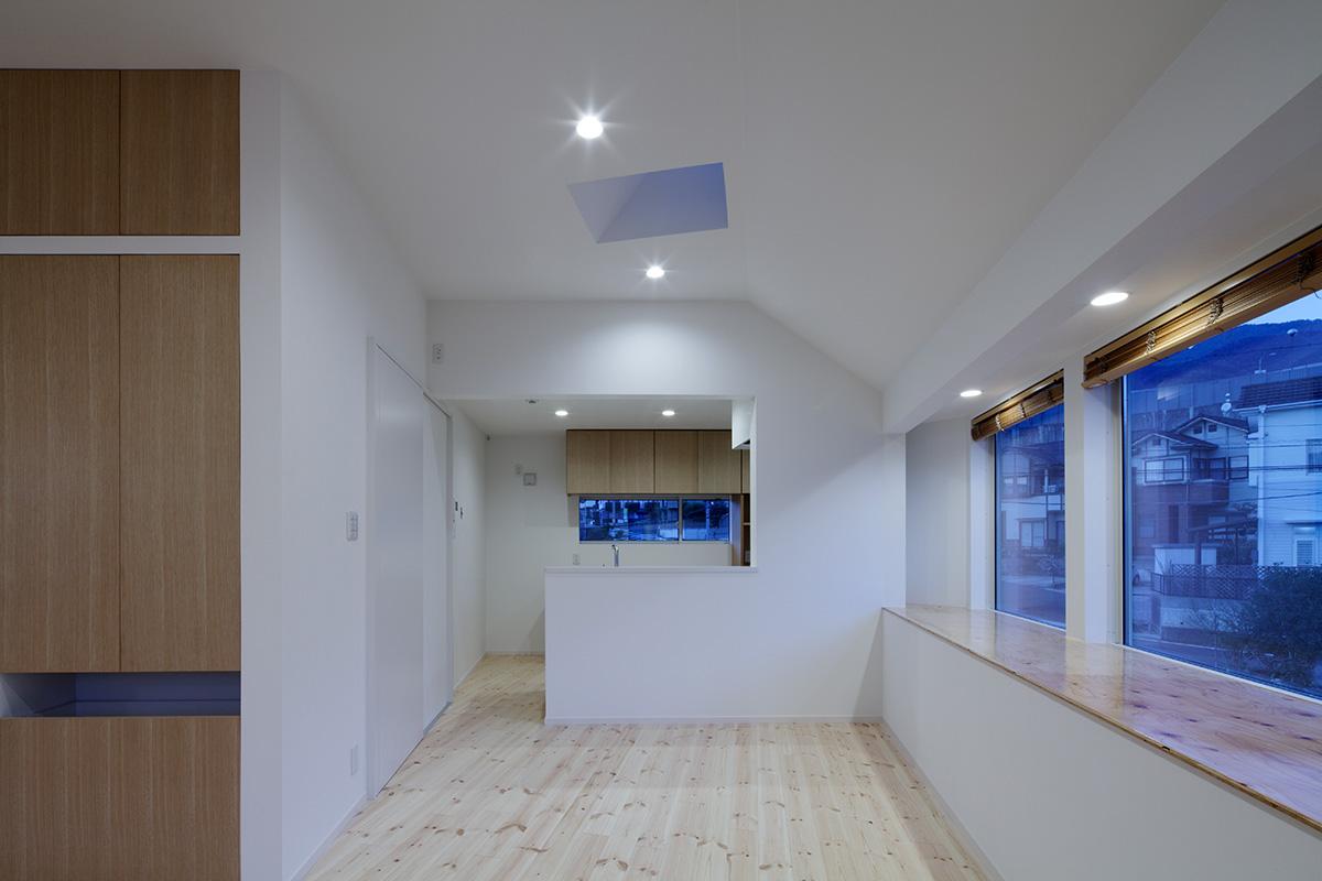 広島県の注文住宅 設計事務所 small house design lab